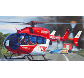 Airbus Helicopters EC145 DRF Luftrettung - Revell - SIL-04897