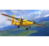 DHC-6 Twin Otter - Revell - SIL-04901