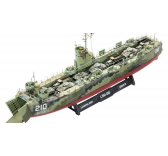 U.S.Navy Landing Ship Medium - Revell - SIL-05123