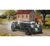 Bentley 4,5L Blower - Revell - SIL-07007