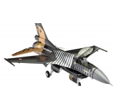 Model Set Lockheed Martin F-16 C Solo Turk - Revell - REV-64844