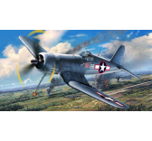 Vought F4U-1D CORSAIR - Revell - REV-03983