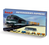 Train Messagerie Express Jouef - HJ1035