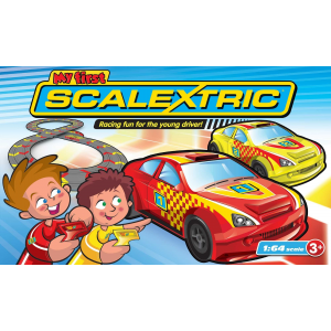My First Scalextric - Scalextric - SCAG1119