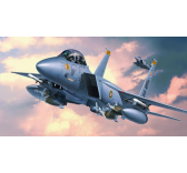 F-15E STRIKE EAGLE & Bombs - Revell - REV-04891