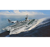 U.S.S. Nimitz CVN-68 (early) - Revell - REV-05130