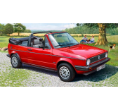 VW Golf 1 Cabriolet - Revell - REV-07071