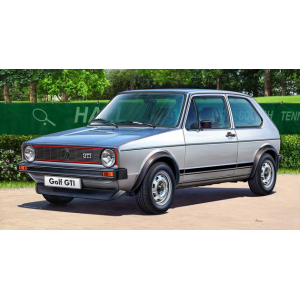 VW Golf 1 GTI - Revell - REV-07072