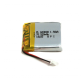 Batterie Remplacement Mobius 820 mah - A-LIPO820