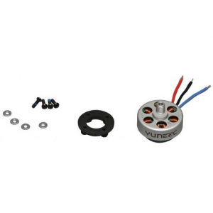 Yuneec Q500 - Brushless Motor A, Clockwise Rotation (Left Front / Right Rear): Q500 - YUNQ500114A