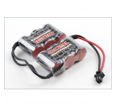 NIMH 7.2V 1600mAh Supercharge - Team Orion - ORI13045
