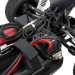Revenge Buggy 1/8e Brushless Rouge/Noir RTR