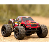 BULLET MT FLUX 2.4GHZ RTR - HPI - 8700107010
