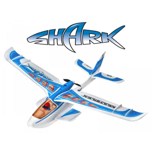 Shark 1070mm RTF Multiplex