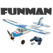 FunMan 1010mm RTF Multiplex