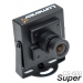 Camera CS-600 Super - 600TVL D-WDR - Lumenier - GET-1273