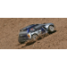 Losi Voiture Micro Rally Car Silver 1/24 Brushless avec radio 2.4Ghz - LOSB0243iT2