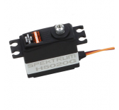 Spektrum Mini Servo digital pour gyro H5020G 2.4kg 0.06s