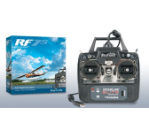 RealFlight 7.5 + Game Commander Mode 1 - GPMZ4531