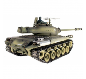 Char M41A3 METAL 2.4GHZ 1/16 (BRUIT/FUMEE) - TG3839-1
