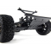 Short Course Arrma Fury BLX Red RTR 1/10