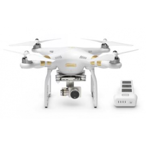 Combo Phantom 3 Professional avec 2e batterie - DJI - BDL-PH3P2BAT