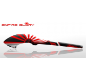 Speed Fuselage Empire Glory T-rex 700E Align - HWA-SPT700EDFC-IDEA03
