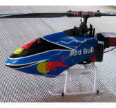 Bulle Red Bull T-rex 150 DFC Align - HWA-T150-002