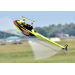 GOBLIN 700 COMPETITION YELLOW/CARBON - SAB Helicopter - GOB-SG707