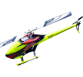GOBLIN 700 COMPETITION YELLOW/GREEN - SAB Helicopter - GOB-SG703-COPY-1
