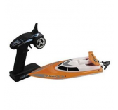 Tide breaker II Orange - Revell