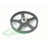 120T MAIN PULLEY - H0502-S