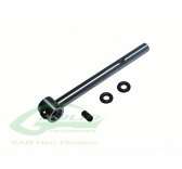 TAIL SHAFT + TAIL HUB - H0509-S