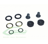 DAMPER KIT MAIN ROTOR - H0518-S