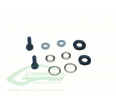TAIL SPACER KIT - H0540-S