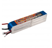 Gens Ace 5300mAh 44.4V 30C 12S1P Lipo Battery Pack
