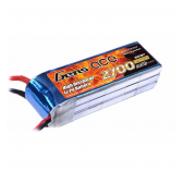 Gens Ace 2700mAh 11.1V 25C 3S1P Lipo Battery Pack with XT60 Plug for DJI Phantom