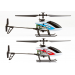 Nanos FP75 Micro Helicoptere