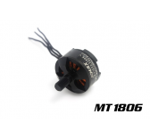 MOTEUR BRUSHLESS MT1806 1430KV CCW - EMAX - MT1806-1430CCW