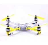 Chassis ST360 + Combo Brushless - Emax