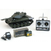 Char d'assault RC 1/16 M41A3 complet (Bruit/Fumee) - 3839-1-COPY-1