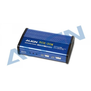 RCC-3SX - Chargeur Lipo 2/3 elements - HEC3SX02-COPY-1