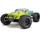 Ruckus 1:10 4wd monster Truck Brushed RTR