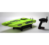 Miss Geico 29 Catamaran V3 Brushless RTR PRB08009