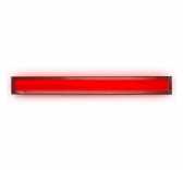 BARRE DE LED ROUGE TB250 ETURBINE