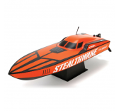 Bateau RC Proboat Stealthwak Brushed Deep-V RTR  - PRB08015i