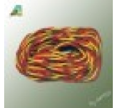Cable JR torsade 0,30mm² (5 metres)