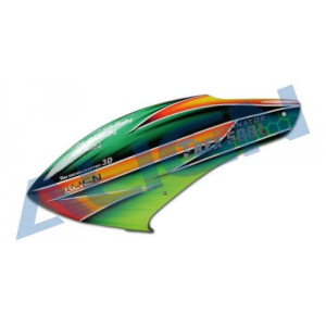 500L Dominator Painted Canopy - HC5123T