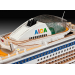 Cruiser Ship AIDA - 5230