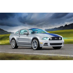 2014 Ford Mustang GT - 7061